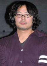 映画『ボーイズ・オン・ザ・ラン』試写会イベントに出席した花沢健吾 (C)ORICON DD inc.