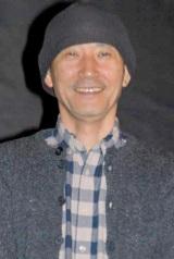 映画『ボーイズ・オン・ザ・ラン』試写会イベントに出席した小林薫 (C)ORICON DD inc.