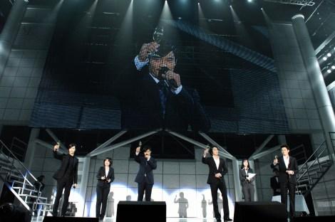 イベント『奇跡が揃った。韓流フォーカード FOUR OF A KIND』の模様