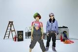 『猿ロック THE MOVIE』の主題歌を歌うmihimaru GT