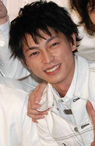 D-BOYSの初CD&映像集『夏どこ2009』発売記念イベントに登場した遠藤雄弥 (C)ORICON DD inc.