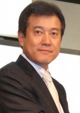 『第60回 NHK紅白歌合戦』ゲスト審査員を務める原辰徳監督 (C)ORICON DD inc.
