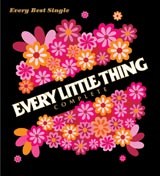 『Every Best Single 〜COMPLETE〜』(初回盤)