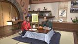 関西テレビ『さんま・清の夢競馬』に出演した明石家さんま、杉本清アナウンサー