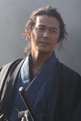 NHK大河ドラマ『龍馬伝』で坂本龍馬を演じる福山雅治