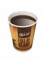 マクドナルドの『プレミアムローストコーヒー』