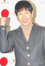 『第60回NHK紅白歌合戦』のリハーサルに臨んだ和田アキ子 (C)ORICON DD inc.