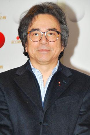 『第60回NHK紅白歌合戦』のリハーサルに臨んだ布施明 (C)ORICON DD inc.