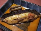東北の正月料理はカレイが定番(写真提供:仙都魚類)