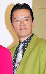 TBS日曜劇場『特上カバチ!!』制作発表記者会見に出席した遠藤憲一