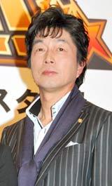 TBS日曜劇場『特上カバチ!!』制作発表記者会見に出席した中村雅俊
