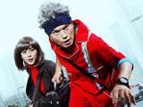 映画『猿ロック THE MOVIE』2月27日公開 (C)2010「猿ロック」製作委員会