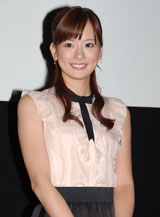 皆藤愛子、ポリープ手術から元気に復帰