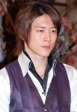 TBS系ドラマ『ヤマトナデシコ七変化』記者発表会見に出席した宮尾俊太郎 (C)ORICON DD inc.