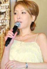 映画『Dr.パルナサスの鏡』のジャパンプレミアに出席した西川史子 (C)ORICON DD inc.