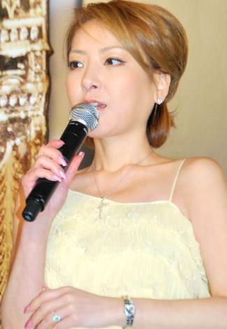 サムネイル 映画『Dr.パルナサスの鏡』のジャパンプレミアに出席した西川史子 (C)ORICON DD inc.