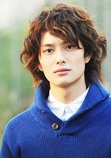 「期待の俳優」、岡田将生が初首位