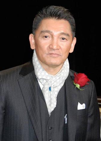 初のトーク&ミニライブを行ったショーケンこと萩原健一(C)ORICON DD inc.