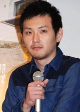 映画『ボーイズ・オン・ザ・ラン』女性限定試写会でトークショーを行った松田龍平 (C)ORICON DD inc.