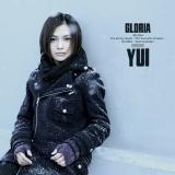 YUIのシングル「GLORIA」初回限定盤