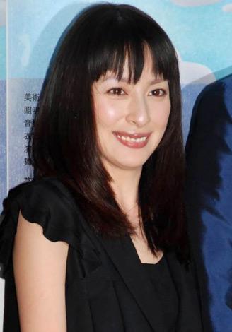 サムネイル 舞台『象』の制作発表会見に主席した奥菜恵 (C)ORICON DD inc.