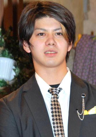 初出演の舞台『パリジャン!』公開稽古を行った山田親太朗 (C)ORICON DD inc.