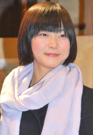石橋菜津美さんのポートレート