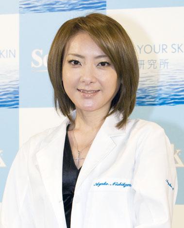 サムネイル シック・ジャパンの研究機関『FREE YOUR SKIN研究所』の所長に就任した、西川史子