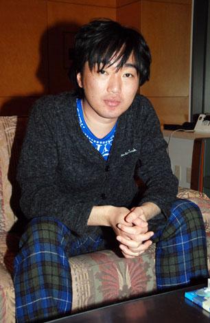 スピードワゴン・小沢一敬(C)ORICON DD inc.