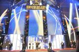 昨年の『レッスルマニア25』の模様(c) 2010 WorldWrestling Entertainment, Inc. All Rights Reserved.