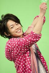 『Fit's』新CMの撮影でダンスをする佐藤健