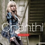 オリアンティ2枚目のアルバム『ビリーブ』