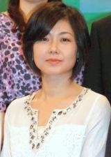 NHKが2010年の新キャスター21名を発表、朝の新情報番組『あさイチ』のメイン司会は有働由美子アナウンサーが務める (C)ORICON DD inc.