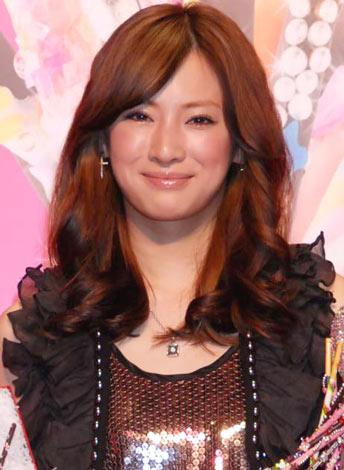 サムネイル 『ORICON Valentine Festa2010』にゲスト出演した北川景子 (C)ORICON DD inc.