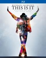 『マイケル・ジャクソン THIS IS IT』Blu-ray版