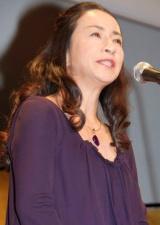 『2010年エランドール賞』授賞式にプレゼンターとして出席した原田美枝子 (C)ORICON DD inc.