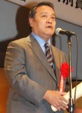 映画『釣りバカ日誌』で『2010年エランドール賞』作品賞を受賞した西田敏行 (C)ORICON DD inc.