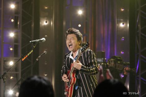 『桑田佳祐の音楽寅さん〜MUSIC TIGER〜』のワンシーン