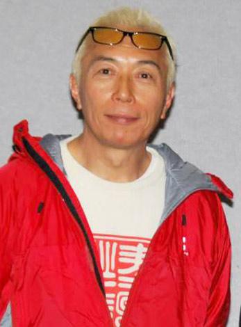 NHKの新番組『テストの花道』の会見に出席した所ジョージ (C)ORICON DD inc.