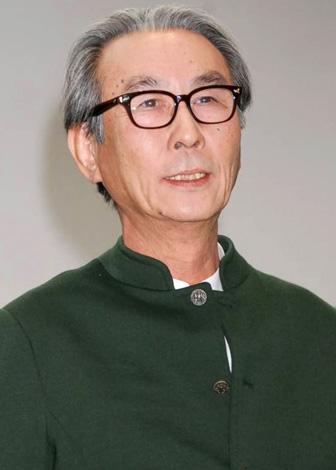 『第64回毎日映画コンクール』、日本映画優秀賞を受賞した『劔岳 点の記』監督の木村大作 (C)ORICON DD inc.