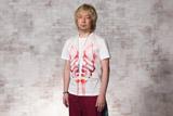 トーク番組『トップランナー』で田中麗奈と共に司会を務める箭内道彦氏