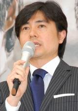 第2子となる男児が誕生したTBS・安東弘樹アナウンサー (C)ORICON DD inc.