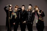 韓国グループ・MBLAQ、熱狂パフォーマンス