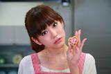 KGの新曲音楽ビデオに出演する桐谷美玲