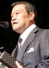 『第52回 ブルーリボン賞』、映画『釣りバカ日誌』シリーズで特別賞を受賞した西田敏行 (C)ORICON DD inc.