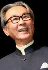 『第52回 ブルーリボン賞』で作品賞、新人賞を受賞した木村大作 (C)ORICON DD inc.