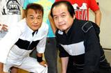 一昨年8月、北野誠(左)と共にイベント『濃い口トークミィーティング』を行った竹内義和(右)が心境を語った(C)ORICON DD inc.