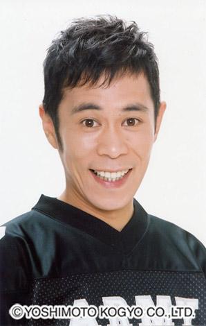 舞台に初挑戦する岡村隆史