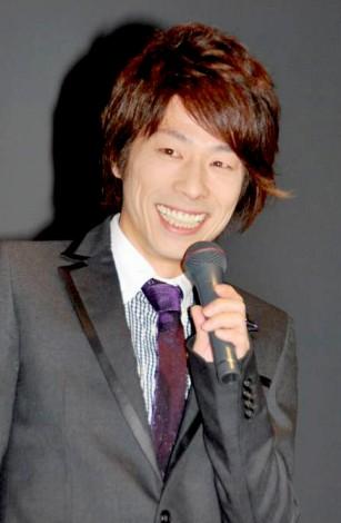 サムネイル プレイボーイとしての顔も定着してきた1位田村淳 (C)ORICON DD inc.