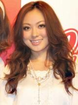 『CanCamスーパーカワイイCollection2010』に参加した徳澤直子 (C)ORICON DD inc.